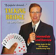 Talking Bridge CD