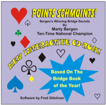 Points Schmoints CD