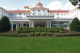 Pinehurst Country Club - Larry Cohen Seminar August 17-18, 2015