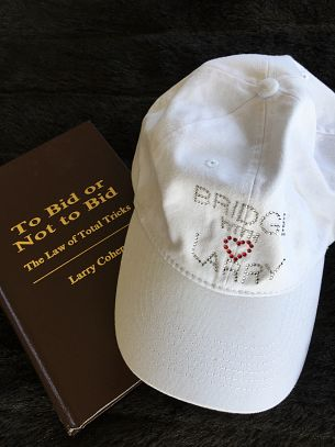 Larry Cohen Bridge Hats