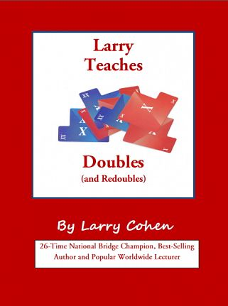 Larry Teaches Doubles