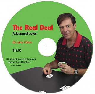 Real Deal (Advanced Level)