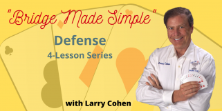 Larry Teaches Defense (4 Previously Recorded Webinars 6/25 - 7/23/2020)