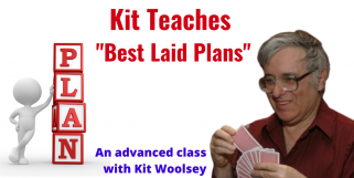 Kit Teaches Best Laid Plans - Winners Make Contracts! (Webinar Recording aired 3/31/21)