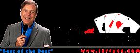 Larry Cohen Logo