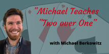 Michael Teaches 2/1 GF ALL 6 Recorded Webinars