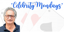 Celebrity Mondays - Zia Mahmood (Webinar Recording aired 6/15/20)