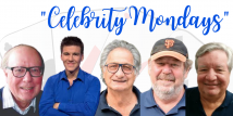 Celebrity Mondays - ALL 5 Recorded Webinars