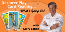 Larry Teaches - Card Reading (All Three Webinars) (Previously aired 12/3/20 - 12/17/20)