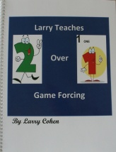 Larry Teaches 2/1 GF