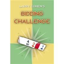 Bidding Challenge (Advanced)