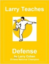 Larry Teaches Defense