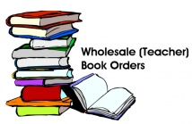 Wholesale (Teacher) Orders