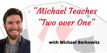 Michael Teaches 2/1 GF (Episode 2 of 6)  (Webinar Recording aired 5/08/20)